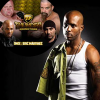 DMX DROPS OUT OF ULTIMATE FIGHTING MATCH!