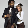 FERGIE & WILL.I.AM STEAL VOODOO DOLL?