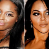 FOXY BROWN VS. LIL' KIM …AGAIN! (AUDIO)