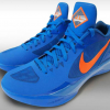 NEW NIKE JEREMY LIN SNEAKERS (PICS)